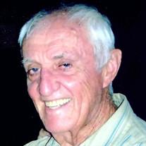 Ret. Maj. Fred W. Young Jr.