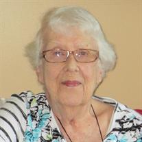 Jeanne R. Schwartz