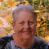 Cheryl Darlene Fox