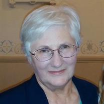 Patricia A. Fawcett