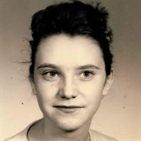 Dixie  Ann Taylor