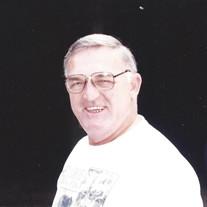 Ralph Edgar White