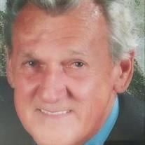 Jerry Andrew Pastva