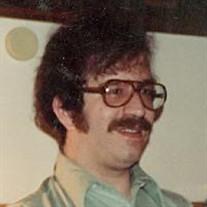 Michael Eugene Miller