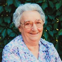 Minnie Fern Horton