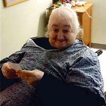 Karla Renee Emert