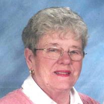 Patricia Ann Kaiser