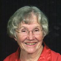 Mary Kathleen Smith