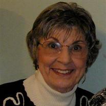 Dolores Jean Waldron Naiser