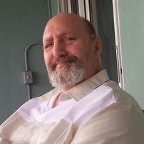 Frederic M Stern