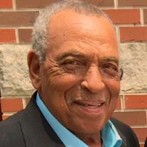 Melvin Mitchell Sledd Sr.