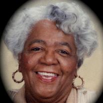 Loyce Ruth Alexander