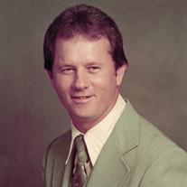 """Lee James """"Bud"""" Crawford"""