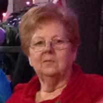Helen Joyce Bosarge Nelson