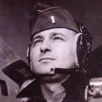 Lt. Colonel Arthur Carleton  Bennett II
