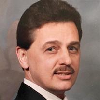 Joseph Peter Parilla Jr.
