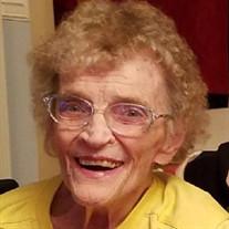 Marilyn Janice Ramey