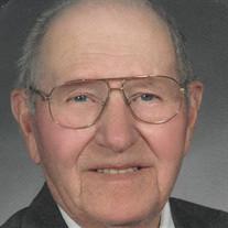 Cyril Bernard Braun