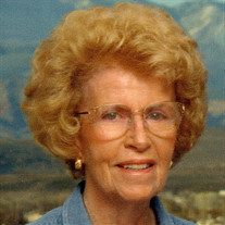 Phyllis M. White