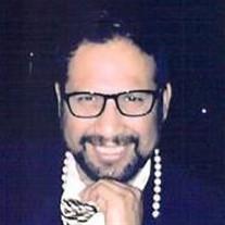 Odilon Gutierrez Jr.