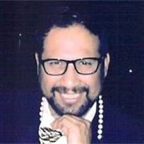Odilon Gutierrez Jr.
