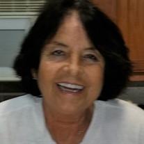 Betty Jane Nichols
