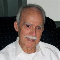 Roland A.  Taylor Sr.