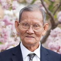 Manh H. Le