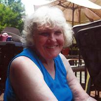 Joan Delores Fowler