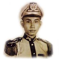 Thau Ba Nguyen