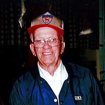 Billy  Glen Moore