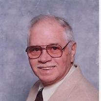 Frederick J. Lagomarsino