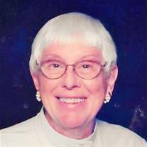 Lois Ann Sanderson