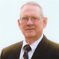 Billy Ralph Matthews