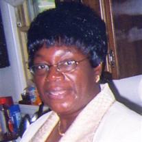 Mrs. Jeanette Dailey