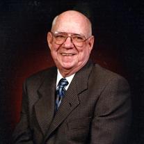 LTC Gene Neil Castleberry