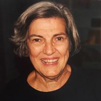 Mrs. Ann Balser