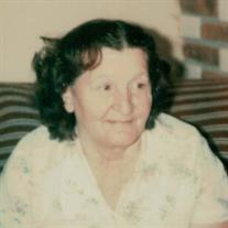 Lydia Mae Lowe