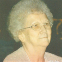 "Dorothea ""Dot"" J. Post"