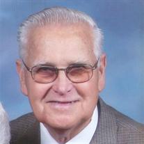 Mr. Ralph Clinton Berry