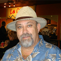 Mr. Steven Jay Milgrom