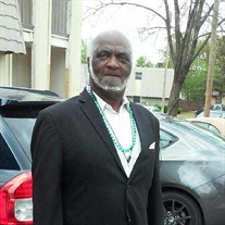 Mr. Ezekiel G Griffis