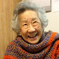 Julia Yichoy