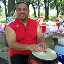 Arsenio Vega Rodriguez