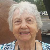 Ruth Mary Bari