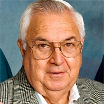Harold Curtis Fields Sr.