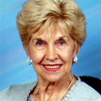 Betty M. Darr