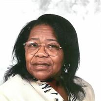 Susie M. Evans