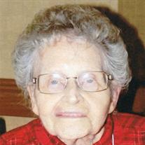 Bernice Larson