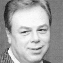 Richard Allan Wilcox